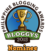 Bloggys PH Nominee