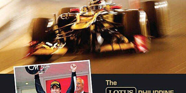 lotus-f1-roadshow